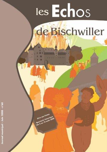juin 2008 - Bischwiller