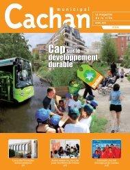 Avril 2011 - Cachan