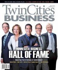 Twin Cites Business - Digital Publishing