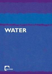 DLAP1580 - Water brochure.indd - DLA Piper
