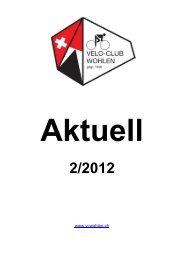 Clubrennen 2012 - Velo-Club Wohlen