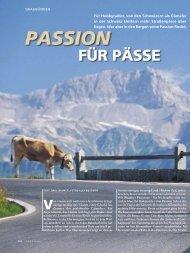 Für Hobbyradler, von den Schweizern als Gümeler in der Schweiz ...