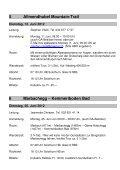 2012 Wanderprogramm SO - Pro Senectute Kanton Solothurn - Page 5