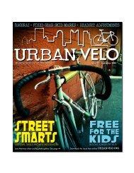 Issue 9 - Urban Velo