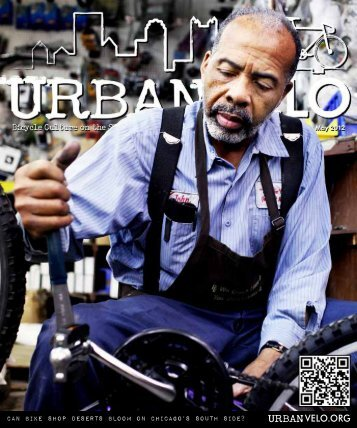 chicago's south side? - Urban Velo