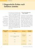 Diagnostische Proben richtig versenden (Tiermedizin) - Fachbereich ... - Seite 4