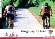 Tour de Bourgogne à vélo EN - Beaune