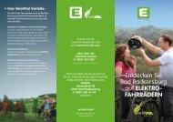 Entdecken Sie Bad Radkersburg auf ElEkTRo ... - VeloVital