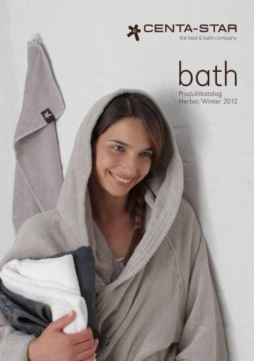 """bath"" PDF download - Centa-Star"