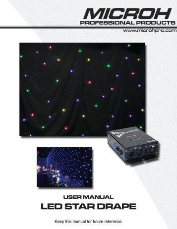 Manual - MICROH