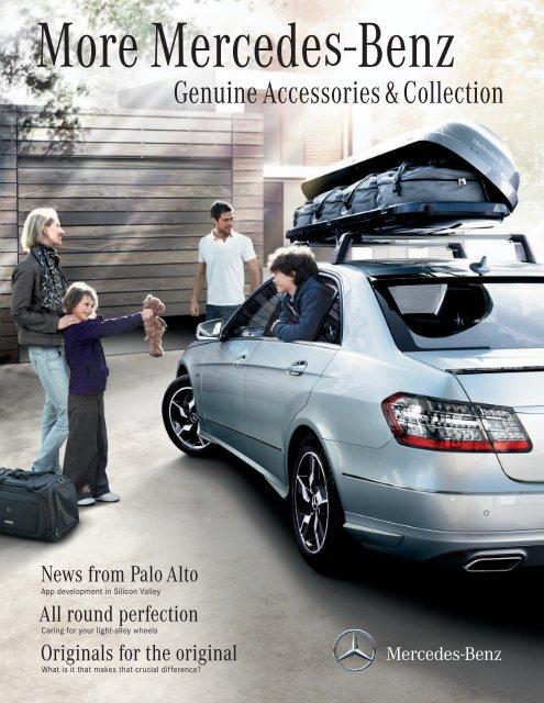 Mercedes-Benz  Trunk Bag Hook Grocery Hanger All models For self installation