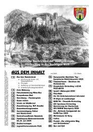 Singles Treffen App Kirchschlag In Der Buckligen Welt, Single