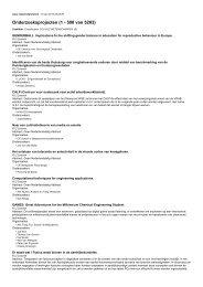 Onderzoeksprojecten (1 - 500 van 5203)