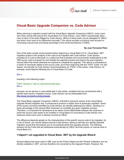 Vb6 Source Code For Projects