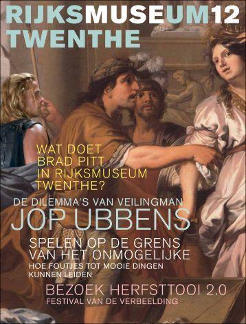 muse 12 - Rijksmuseum Twenthe