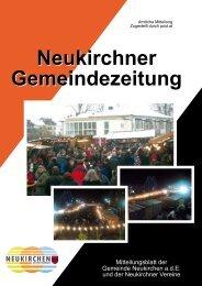 (11,57 MB) - .PDF - Neukirchen an der Enknach - Land Oberösterreich