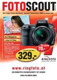 FOTOSCOUT - Ringfoto