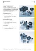 Produktkatalog Kupplungen - Walther Flender - Seite 3