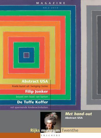 Rijks museum - MedGame
