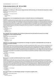 Onderzoeksprojecten (40 - 60 van 5203)