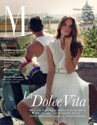 Madeleine Magazin Fruehjahr Sommer 2013