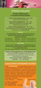 KURSANGEBOT - Tanzschule Rodenkirchen - Seite 7