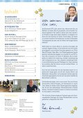 Domizil, Ausgabe Dezember 2011 - GGH - Seite 3