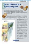 Domizil, Ausgabe Dezember 2011 - GGH - Seite 5