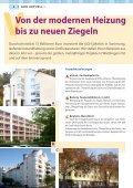 Domizil, Ausgabe Dezember 2011 - GGH - Seite 6