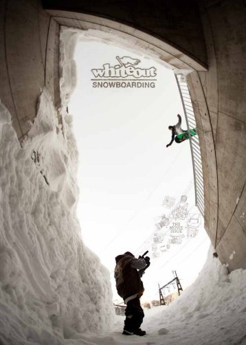 Whiteout Snowboarding 29