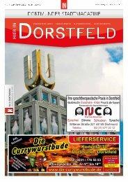 Dorstfelder Volksbank-Filiale - Dortmunder & Schwerter ...