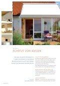 Wintergarten Prospekt - Valetta Sonnenschutz - Seite 6