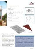 Wintergarten Prospekt - Valetta Sonnenschutz - Seite 7