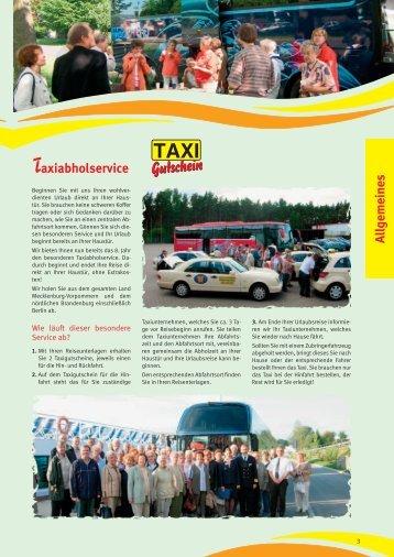 Urlaubsreisen - Becker-strelitz-reisen-berlin.com