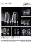 Oleg Cassini Stock Items - Hospitality Glass Brands USA - Page 2
