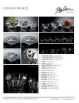 Oleg Cassini Stock Items - Hospitality Glass Brands USA - Page 6
