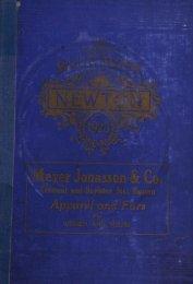 richard b. plrr1x - Newton Free Library