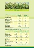 Das ist mein Saatgut! - EURALIS Saaten GmbH - Seite 7