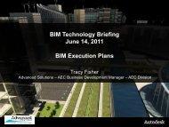 BIM Execution Plans - Advanced Solutions