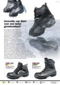 Sievi Catalogus 2011 - Outfit Factory - Page 7