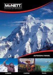 outdoor & travel - McNett Europe