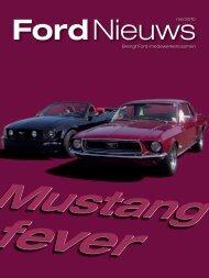 Brengt Ford-medewerkers samen mei 2010