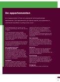 Florijn: 12 appartementen - Antares - Page 5