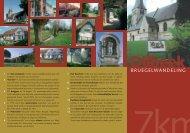 Folder Bruegelwandeling okt09 - Gemeente Dilbeek