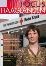 Den Haag Rode Kruis-stad 2008 Deetman naar Raad van ... - Actorion