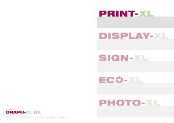 01 Paper - display-xl.be