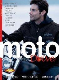 life-style MOtO-style yOur-style - MotoDrive