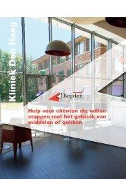 Kliniek Den Haag - Brijder