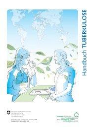 Handbuch TUBERKULOSE - Kompetenzzentrum Tuberkulose
