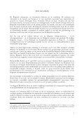VIERDE blauwboEk oVER DE HERZIENING VaN HET bElGISCH ... - Page 7